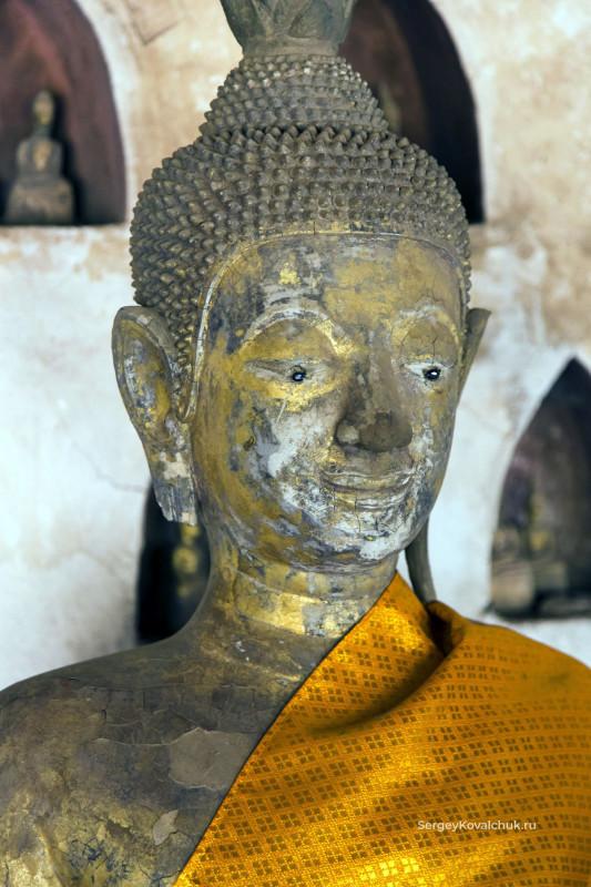 Лаос. Вьентьян