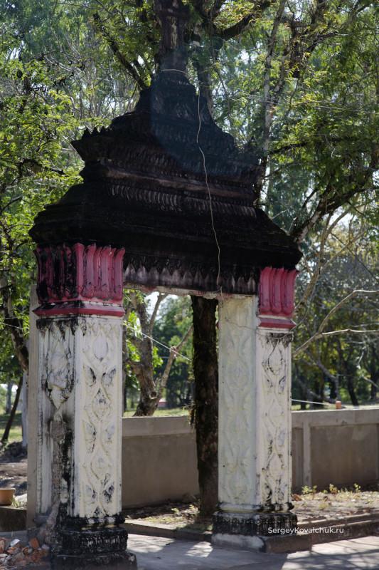 Провинция Боликхамсай. Лаос