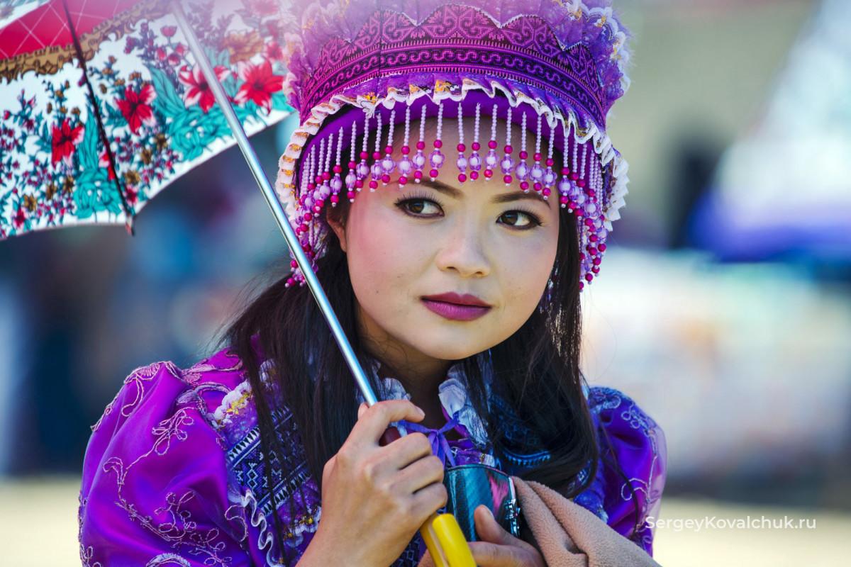 Праздники в Лаосе