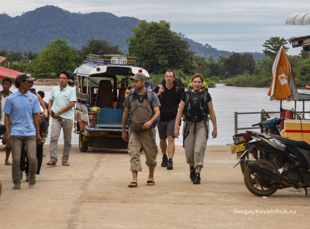 Сипхандон. Лаос