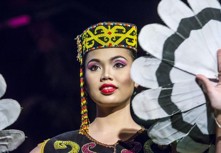 Фотовыставка: Сергей Ковальчук Страны АСЕАН. Взгляд из России